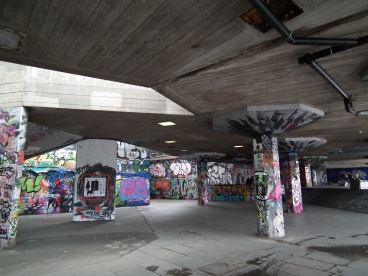 The Subversive Beauty of the Undercroft