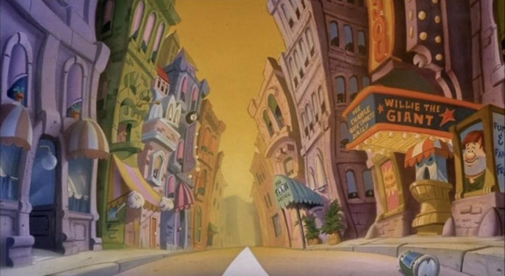 Toon_Town_Street