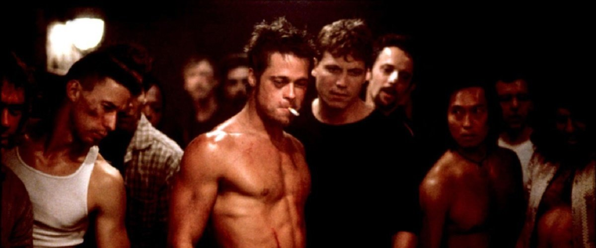 Fight Club 20 years on: suicide and empathy | taCity